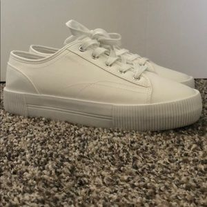Concept No. 52 Platform Sneakers